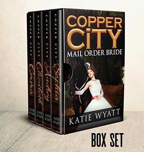 Mail Order Bride Inspiration Historical ebook