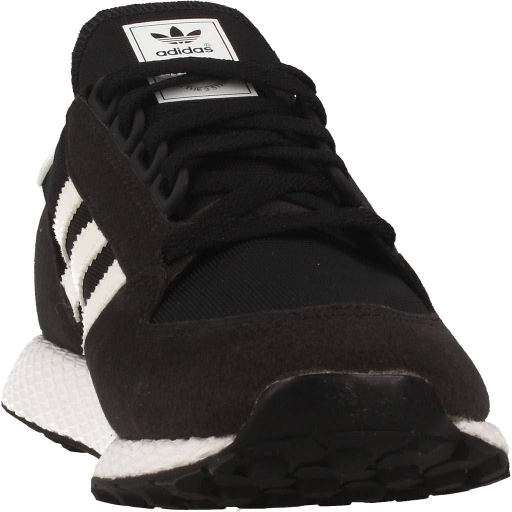Zapatilla Adidas Forest Grove Junior-Mujer: Amazon.es: Zapatos y complementos