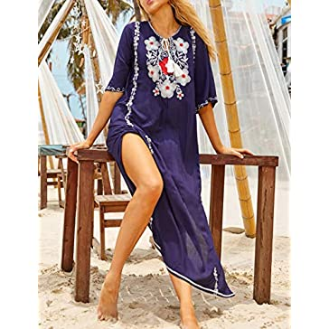 best beach kaftans for summer