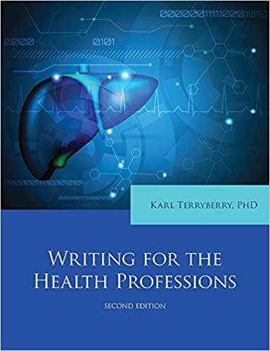Book Writing for the Health Professions