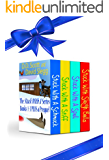 The Stuck with a Series Boxed Set #1 (The Stuck with a Series Boxed Sets)