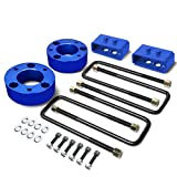 #3: DNA Motoring FLLK-FORD-R-006-BL Blue 3
