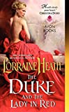 The Duke and the Lady in Red, Lorraine Heath, 0062276263
