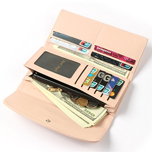 Bow Pocket Bag Girls Coin Hasp Holder Card Wallets Female Women pink Clutch Lady Purses Knot Phone Purse Wallets 5qS1vS