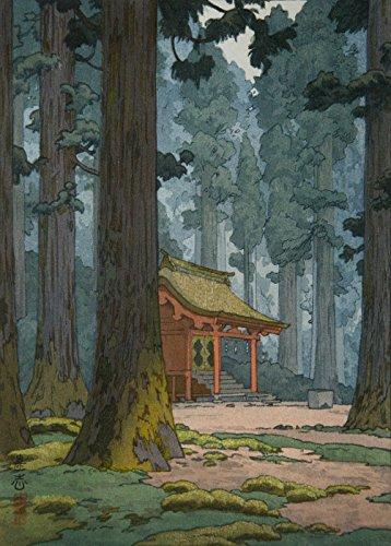 (Japanese Art Print