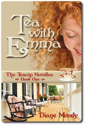 Tea Emma Teacup Novellas Book ebook product image