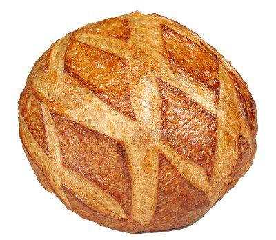Amazon.com : Dorothy Lane Market Sourdough Bread 1 Loaf : Bread Mixes :  Grocery & Gourmet Food