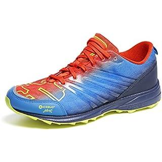 Icebug Men's Anima4 RB9X Trail Runner Best Men's Trail Running Shoes