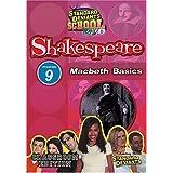 Standard Deviants School - Shakespeare, Program 9 - Macbeth Basics