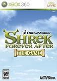 Shrek Forever After - Xbox 360 Standard Edition
