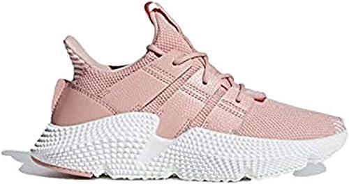 camino Traer Depender de  adidas Prophere Trace Zapatillas Mujer Rosa, 38: Amazon.es: Zapatos y  complementos