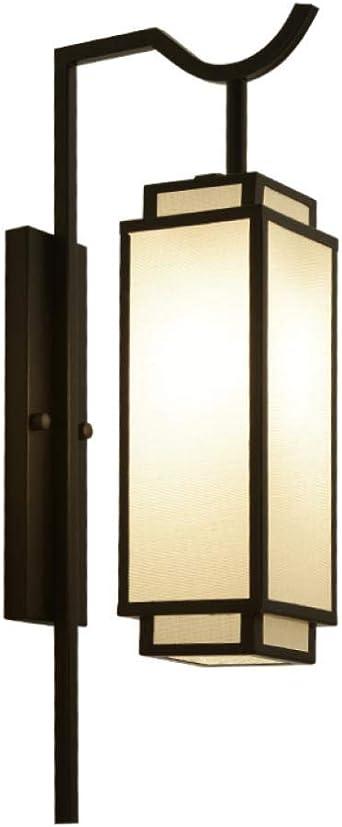 Luz de pared del corredor del sudeste asiático para restaurante ...