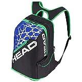 HEAD Racquetball Backpack - Racket Bag w/Multiple