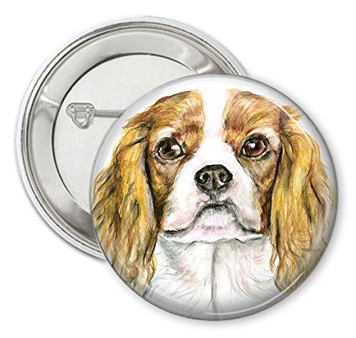 Cavalier King Charles Dog 2.25