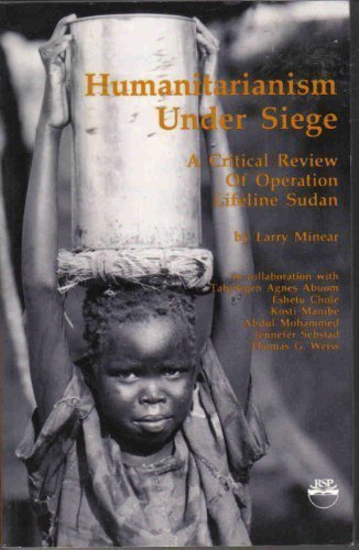 r Siege: A Critical Review of Operation Lifeline Sudan ()