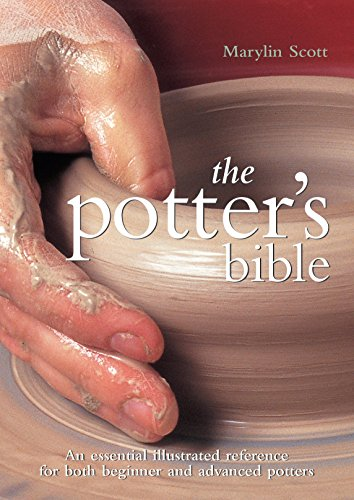 Potter's Bible (Artist/Craft Bible Series)