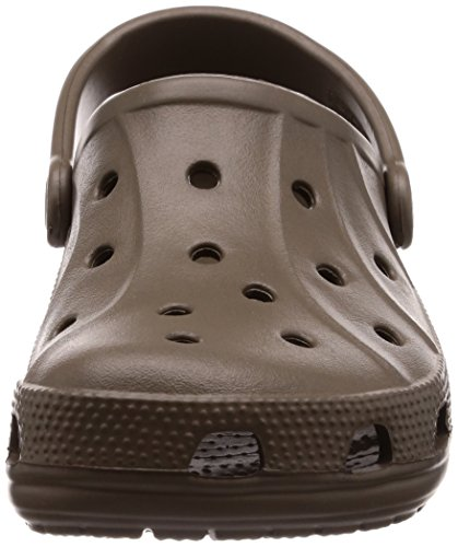 walnut Unisex Adulto Crocs Feat Sandali Marrone FqUwcSO4x