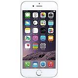 Apple iPhone 6 16 GB Unlocked, Silver