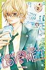 How do you love me ?, tome 2 par Yoshioka