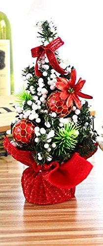 1 pcs.Merry Christmas Tree Bedroom Desk Decoration Toy Doll Gift Office Home Children Natale Ingrosso Christmas Decorations for Home