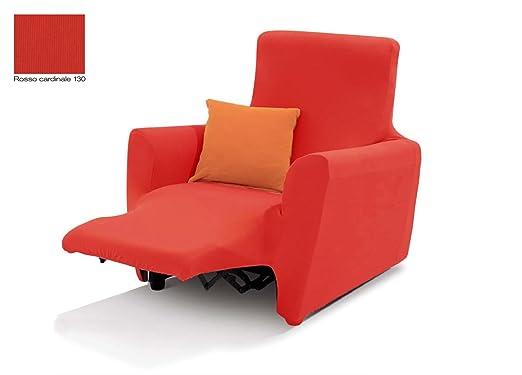Funda para sillón reclinable monocromo - Easy Long Sofa ...