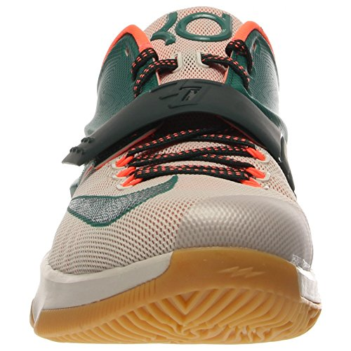 a579a769c81c Nike KD VII (Easy Money) Mystic Green Light Brown 653996-330 best ...