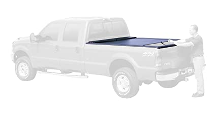 retractable truck bed covers amazon