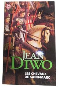 Les chevaux de Saint-Marc par Diwo