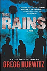 The Rains: A Novel (The Rains Brothers)