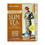 HOBE LABS - Slim Tea Cinnamon Stik 24 BAG