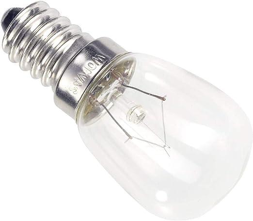 Unbekannt Petite Ampoule Tubulaire 00982425 24 V 25 W E14 Clair