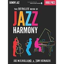 The berklee book of jazz harmony