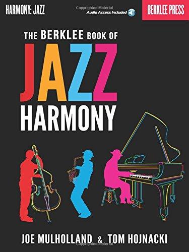 (The Berklee Book of Jazz)