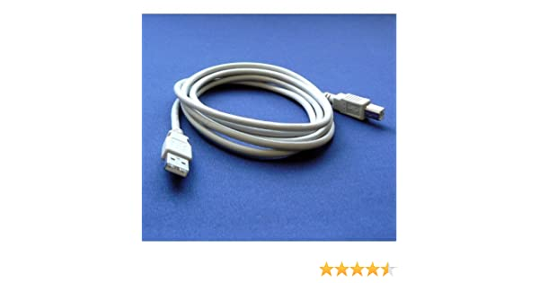 AC POWER CABLE CORD FOR EPSON STYLUS R200 R220 R280 R300 R320 R340 PRINTER NEW