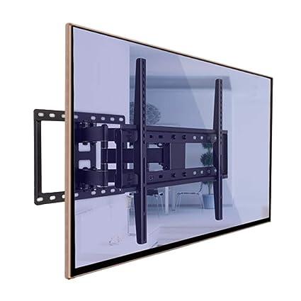Supporti Porta Tv Lcd.Xinjin Porta Tv Supporto Tv Universale Telescopico Girevole A