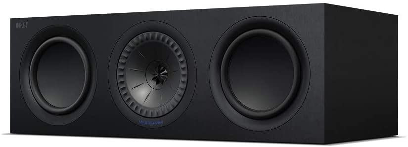 KEF Q650c Center Channel Speaker