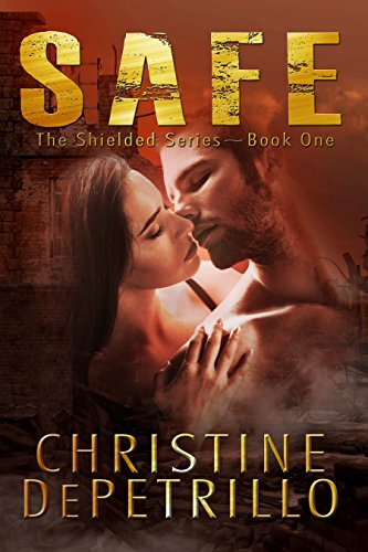 Safe by Christine DePetrillo ebook deal