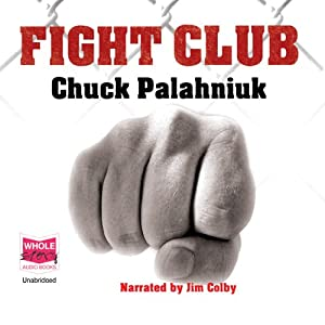 Fight Club Hörbuch