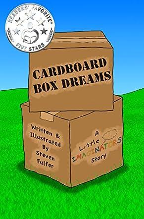 Cardboard Box Dreams
