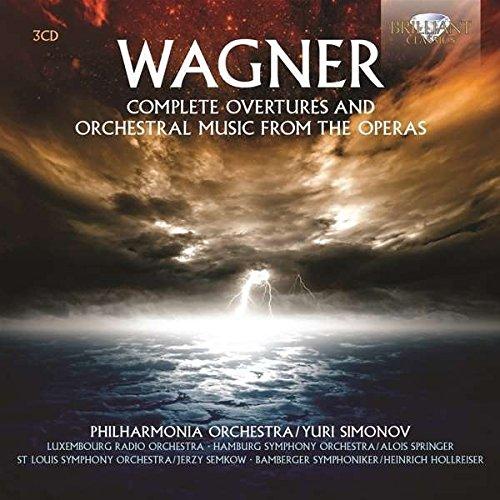 wagner music - 1