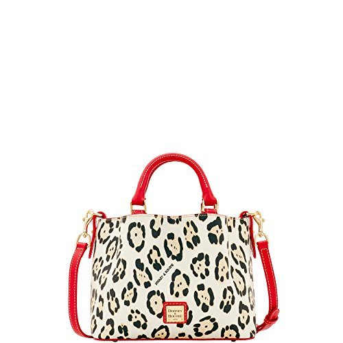 Dooney & Bourke Serengeti Mini Barlow Top Handle Bag ()