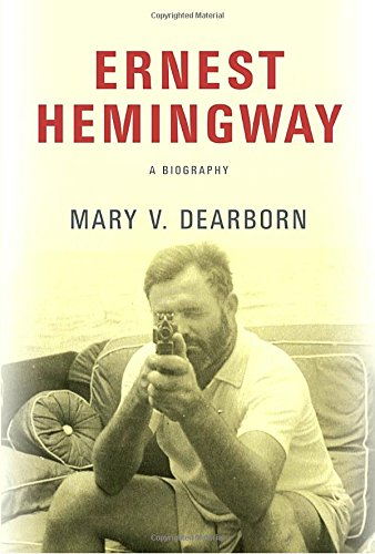 a biography of ernest miller hemingway a writer What was it like to be ernest hemingway behind the tight-lipped tone of so much of hemingway's writing the interwar years—think of lee miller.