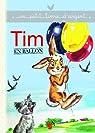 Tim en ballon par Probst