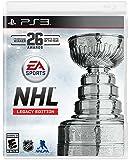 NHL 16 Legacy Edition Playstation 3