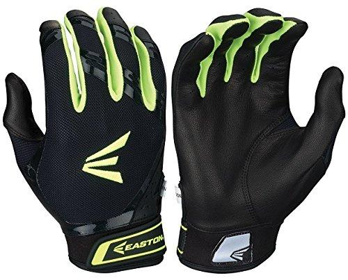 - Easton Hyperskin HF7 Fastpitch Batting Gloves