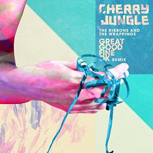 Great Ribbon (The Ribbons and the Wrappings (Great Good Fine Ok Remix))