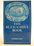 Blue-China Book, Ada W. Camehl, 0486227499