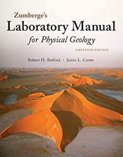 physical geology lab book answers