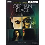 Orphan Black: Season One (DVD Box Set 3 Disc) by Michael Mando