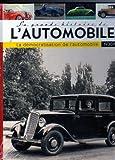 La grande histoire de l'automobile 1930-1939 la democratisation de l automobile